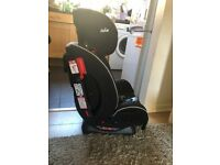 Joie car seat for sale