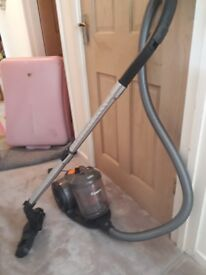 Barely used hoover