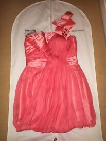 Forever unique cocktail dress