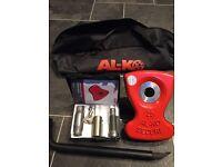Alko wheel lock insert 25