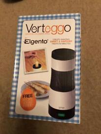 Egg cooker (verteggo)