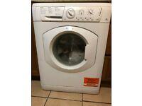 Hotpoint Washing Machine - 8KG - 1400 Spin
