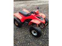 Ram 100 quad bike spares or repair