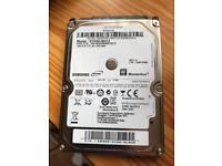 Samsung st500lm012 500gb laptop hdd