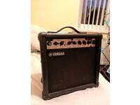 Yamaha GA-15 19w Amplifier