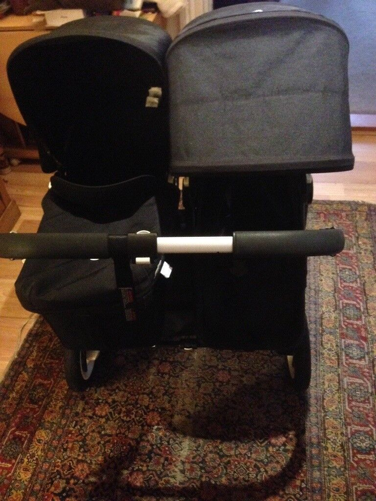Bugaboo Donkey Duo excellent condition