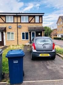 NO DEPOSIT 1 BED FLAT/HOUSE IN COLINDALE