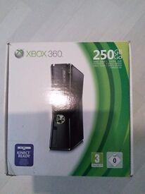 Xbox 360 Elite Console, 250GB, plus bundle of 24 games. Excellent condition.