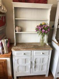 Beautiful Farmhouse Dresser