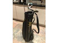 Malibu golf clubs