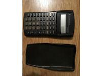 Texas Instruments Ti Ba Ii Plus Business Analyst Financial Calculator