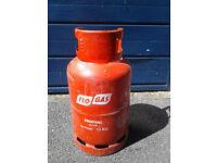11kg Flo Gas Propane Bottle - FULL - Same as Calor connection