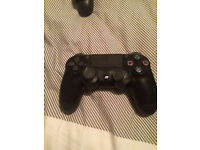 2 faulty PS4 controllers.