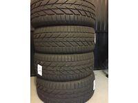 Snowprox Winter Tyres