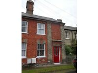 2 bedroom house to rent in Ashwell