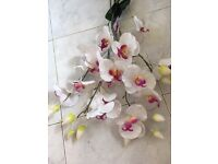Artificial Orchids flowers
