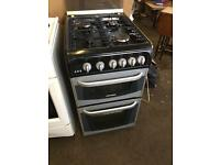 Gas cooker in working order