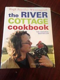 The River Cottage Cookbok