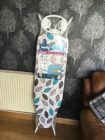 Ironing Board Minky Expert New