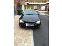 BMW 3 series very good condition