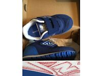 New Balance Toddler Shoes Trainers