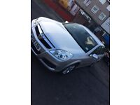 Vauxhall vectra showroom condition low millage very fast car first to veiw will buy