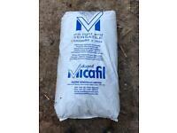 Vermiculite 3 bags