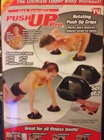 Pro push up