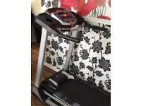 Roger Black tread mill x condition solid machine