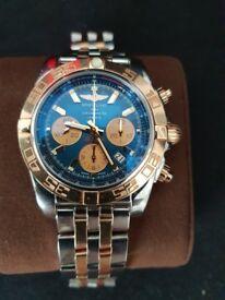 Breitling Chronomat 44 RRP £10,030