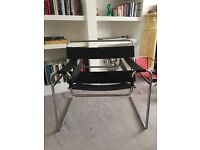 Kandinsky chair
