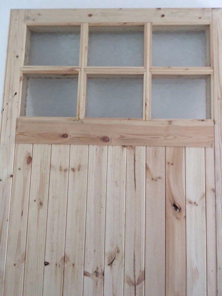 Jeld Wen Garage Doors Brand New In Hove East Sussex Gumtree