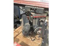 Sears radial arm saw