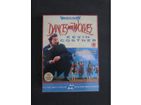 VHS IN BOX DANCES WITH WOLVES
