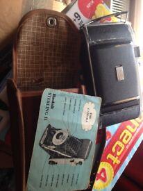 Kodak Sterling II camera
