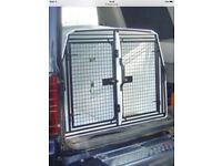 Lintran DB2000 Voyager dog transit box car crate cage