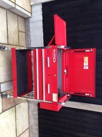 Bluepoint Trolley Toolbox
