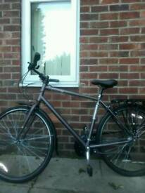 Raleigh Circa2 Bicycle only month old in perfect condition!