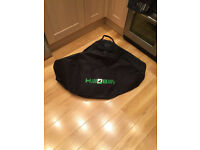 For Sale - Hill Billy Electric Trolley Cover Bag