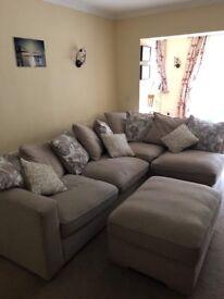 New York scatterback sofa