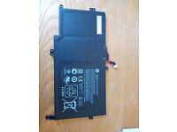 Battery EG04XL (HP)