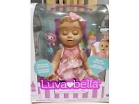 Luvabella Baby Doll