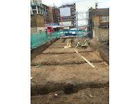 DPM GROUNDWORK SERVICES- FOOTINGS-BASEMENTS-POOLS-SCRAP OUTS-MUCK AWAY COMPLETE SERVICES