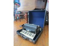 Weltmeister Accordion Perfect Condition!