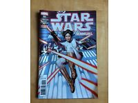 Comic/Magazine Star Wars