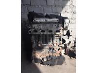 Bare Skoda Engine 1.6 TDI 35k miles