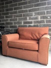 Next snuggle chair