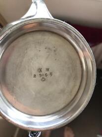 Epbm teapot