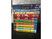Family Guy Boxset