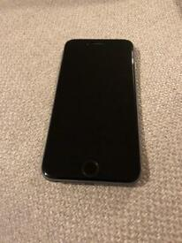 Excellent Condition - iPhone 6 Space Grey 16GB - Unlocked